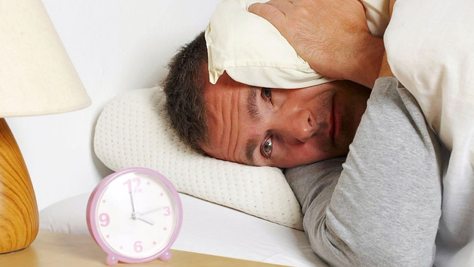 How To Put Mid-Life Insomnia To Rest