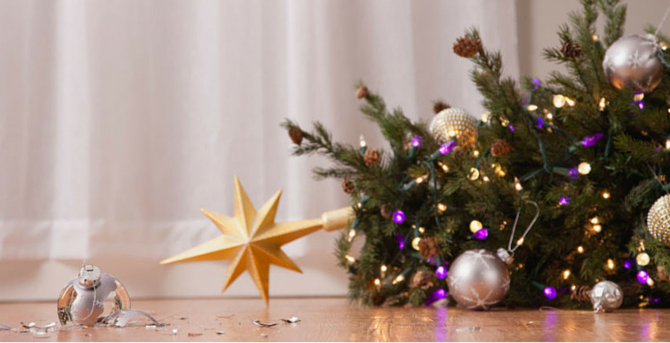 Top 10 Tips for Taking Control of Your Holiday Stress
