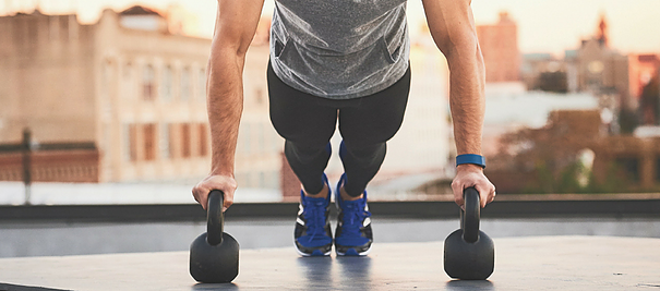 5 Ways To Getting Fit Faster
