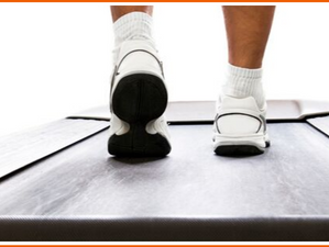 Walking For Fitness; How to Start