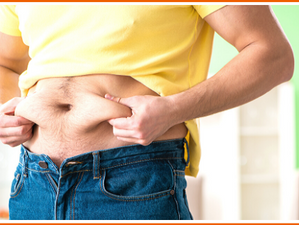 A Nutritional Hack To Help Your Body Burn Fat