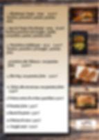 Copia di BBQ Party Barbecue Event Flyer