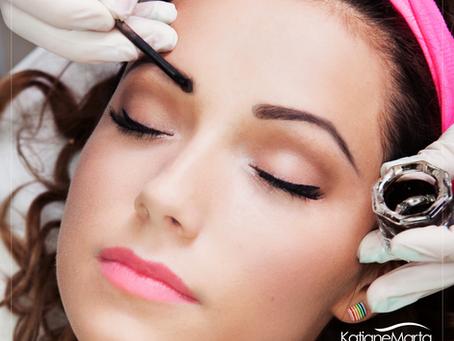 Você sabia que tintura de sobrancelhas e henna são duas coisas diferentes?