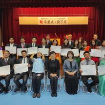 2021年3月卒業式