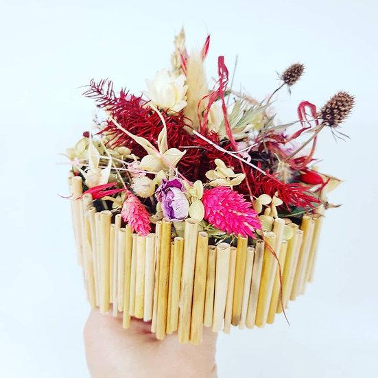 bouquet blé