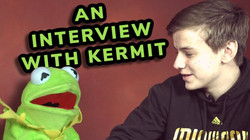 An Interview With Kermit The Frog