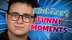 KlubZert FUNNY MOMENTS