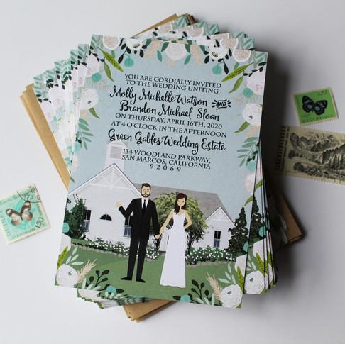 Green Gables Wedding Estate