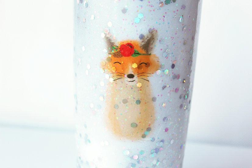 FOX WATERSLIDE DECAL