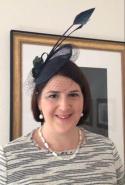 Bespoke Headwear made by Sam Morris