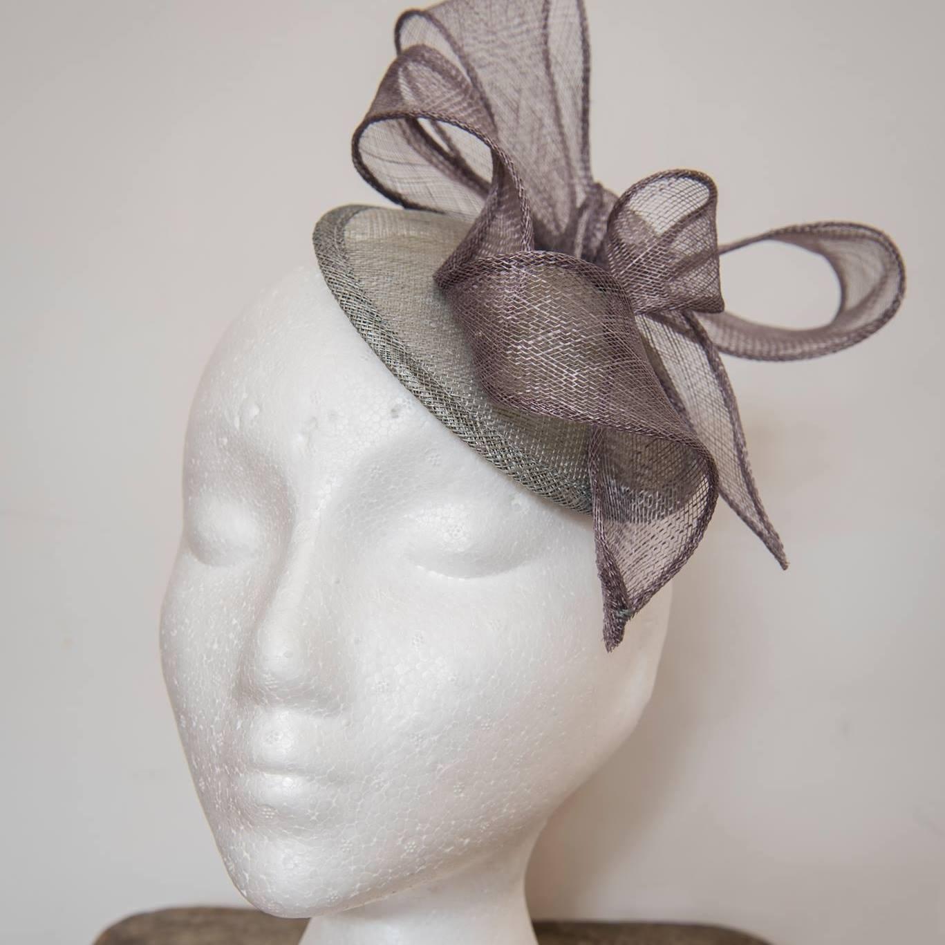 Morris Millinery Bespoke Ladies Hat