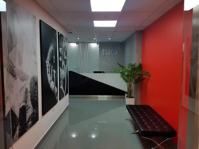 BIO continúa su expansión con una tercera oficina en el Lima Central Tower