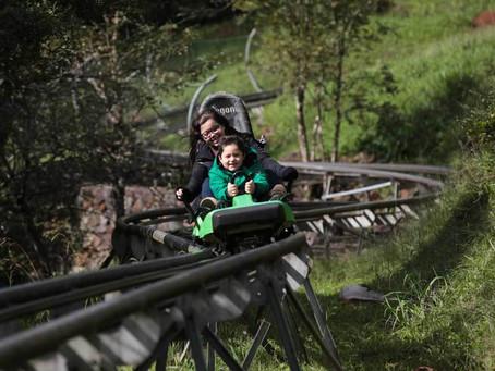 7 motivos para passar um dia no Alpen Park