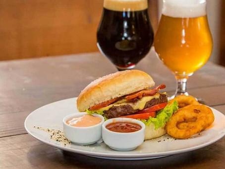 Onde encontrar hambúrguer gourmet na Serra Gaúcha?
