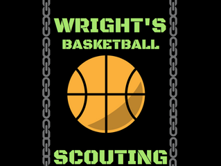 Wright's Basketball Scouting Report from Sac-Joaquin Section Champioships.