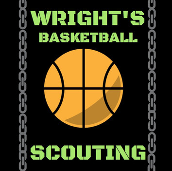 Wright's Basketball Report.
