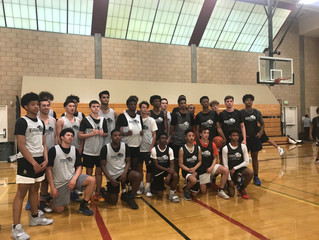 WCE Nor Cal All-Star Clinic