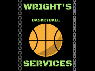 Wright's Basketball Scouting Report               Gary Porter Showcase