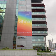 Outdoor - Large Format Banners