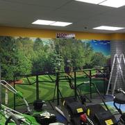 Exhibition - Backdrops