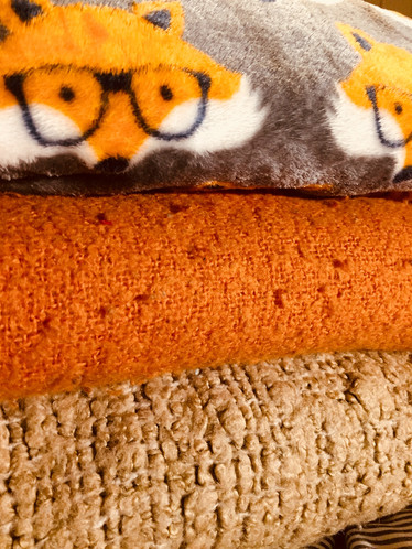 Fabrics & Texture