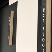 Bespoke - 3D door signage