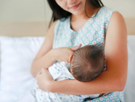 Breastfeeding Week 2020: Mothers, Need Help?