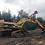 Thumbnail: 1995 Caterpillar 330L RB Backspar Excavator