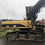 Thumbnail: 2005 CAT 330CFMHW c/w 624 Waratah Processor Head