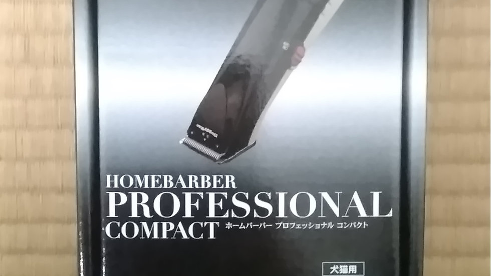 Homebarber Professional Compact