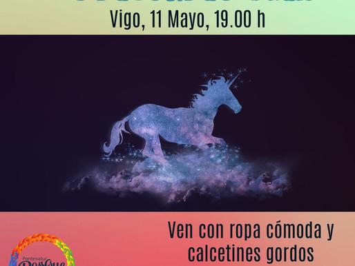 El llamado de los unicornios