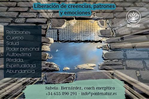 Liberación de creencias (Sesión)