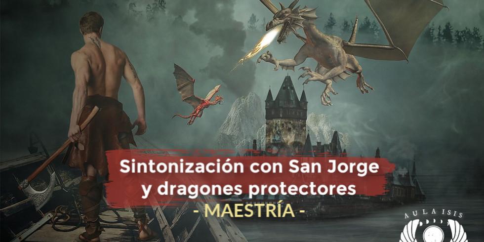 Sintonización San Jorge con Maestría
