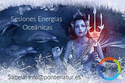 Corazones oceánicos©