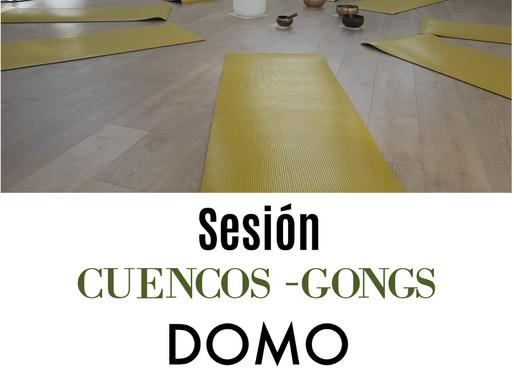 Baño de Gong y cuencos en Vigo