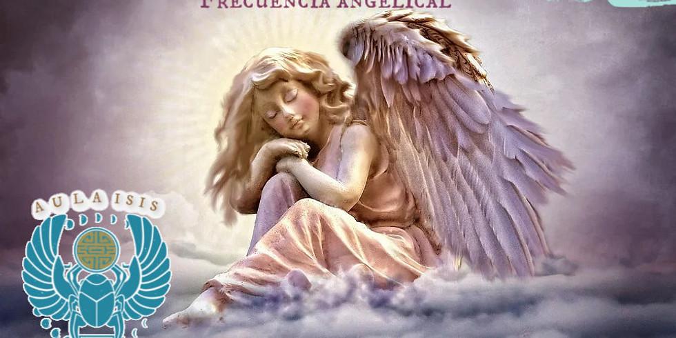 Activación frecuencia angelical