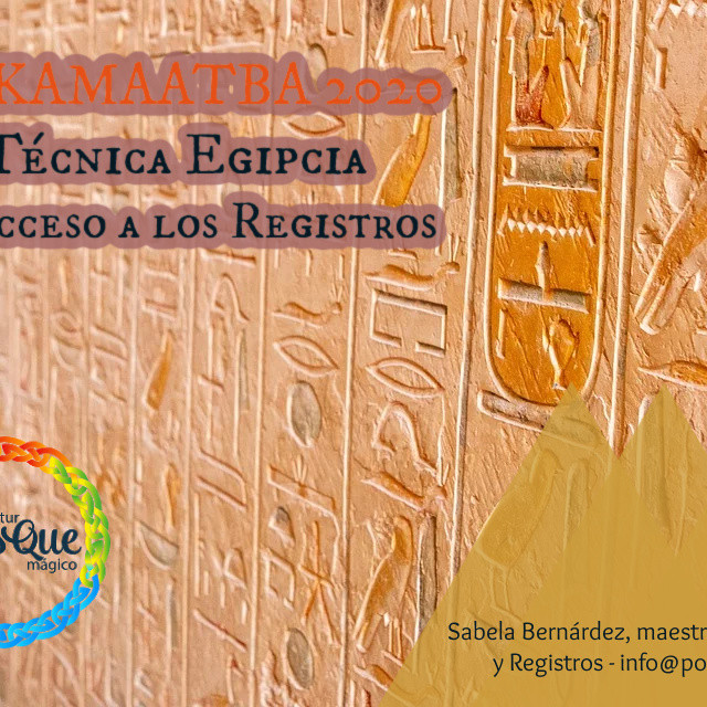 Iniciación a los Registros Egipcios