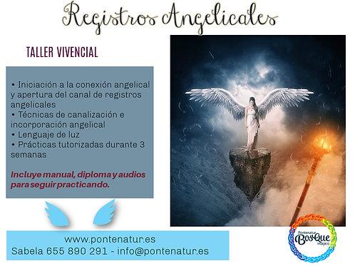 Registros Angélicos