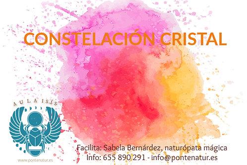 Constelación cristal© (individual)