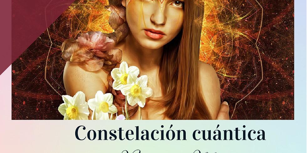 Constelación cuántica: las heridas