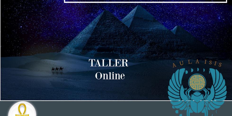 Luna Azul de Isis (curso)