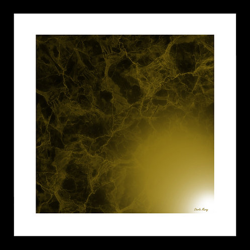 Gold Dust by Charlie Murray