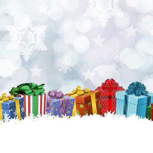 VIP Christmas 18th December 2021 (Evening)