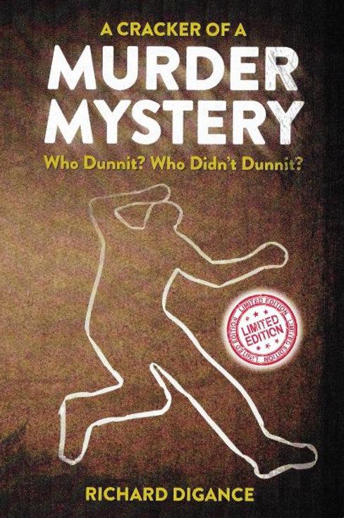 Murder Mystery - Richard Digance