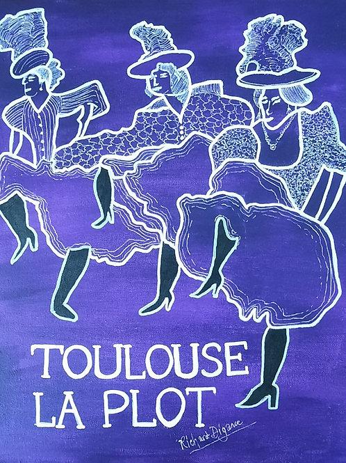 TOULOUSE LA PLOT