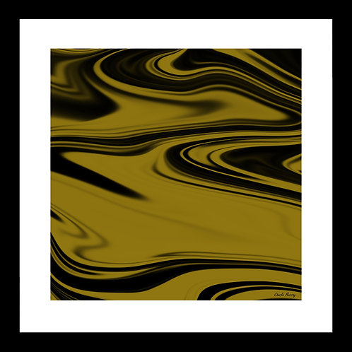 Liquid Gold by Charlie Murray