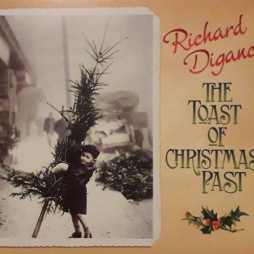 TheToast Of Christmas Past