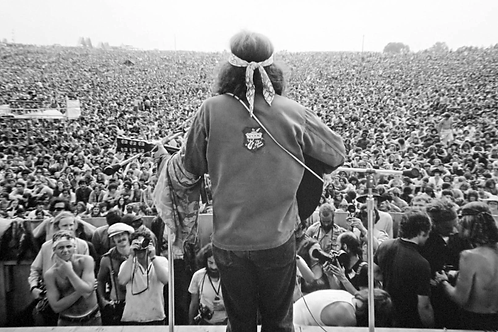 The Brits At Woodstock Documentary