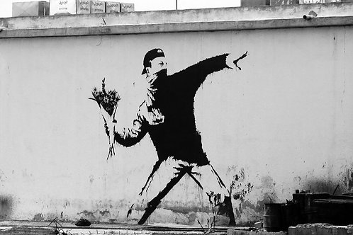Who Is Banksy? Documentary