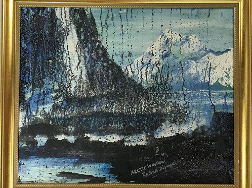 Arctic Window - Richard Digance